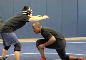 Double Leg Takedown Drills - Takedown Setups | MMA Active